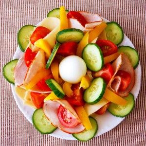 eettijden voor makkelijk afvallen