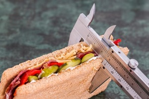 caloriearm afvallen