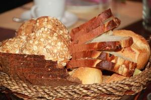 broodbeleg calorieen