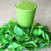 Caloriearm maar Voedzaam Smoothie - Recept 1