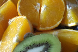 gezonde vitamines