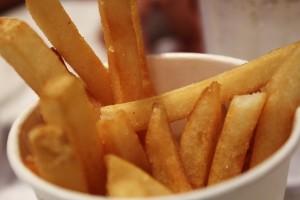 patat gezond