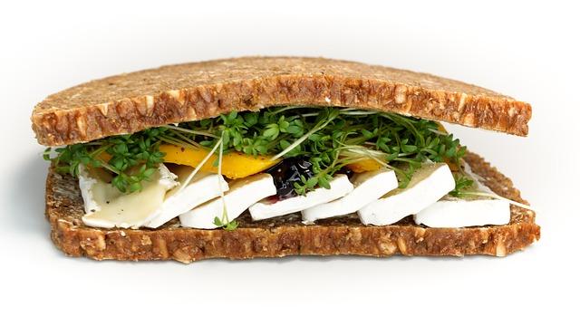 Beroemd Broodje Gezond – Wel of Niet Gezond – Levenslang Gezond Slank #EF59