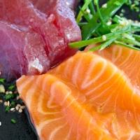 Vissoorten - Mager, Halfvet en Vet