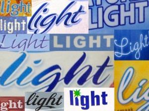 light en 0 calorie producten