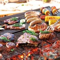 Gezond en veilig Barbecuen