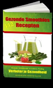 112 gezonde smoothies