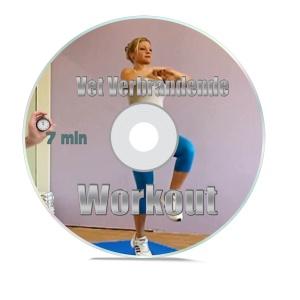 vet verbrandende workout