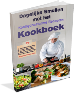 koolhydraat arm kookboek