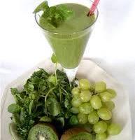 groene smoothie voor extra weerstand