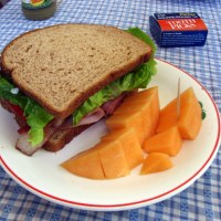 Calorielijst Broodbeleg