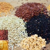 5 gezonde granen en zaden die je moet eten