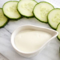 8 Caloriearme Snacks met Komkommer