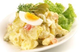 salade met aardappelen en variatitips